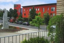 Quartiersplätzchen - Gerresheim