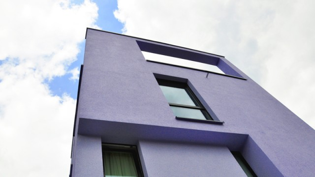Autonomes Wohnen in der Gemeinschaft Senioren-Gruppenprojekt - Gerresheim