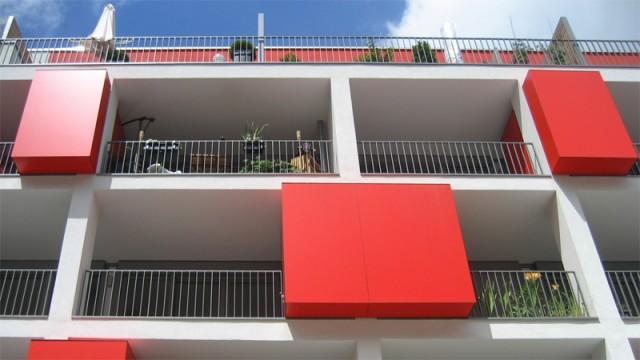 Wohnprojekt in Derendorf - Düsseldorf