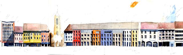 ©FSB 02 Wohn- und Geschäftshaus