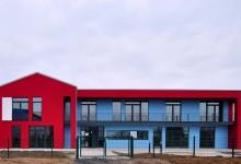 KiTa und Jugendzentrum - Neuss