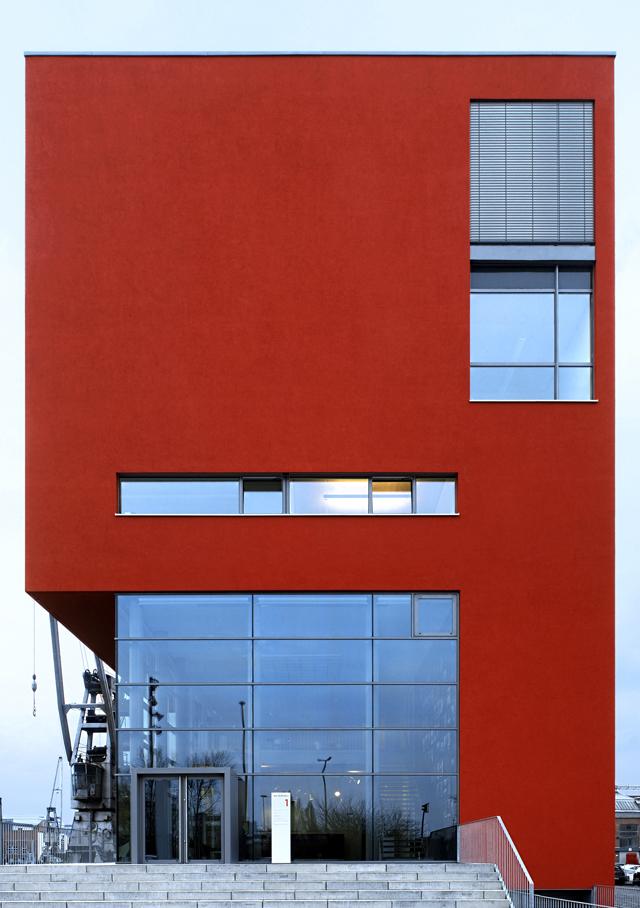 ©walbeck 02 Haus am Pegel