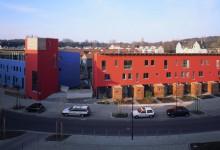 Stadthäuser - Gerresheim