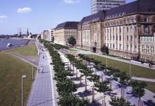 Stadtraum I Landschaft