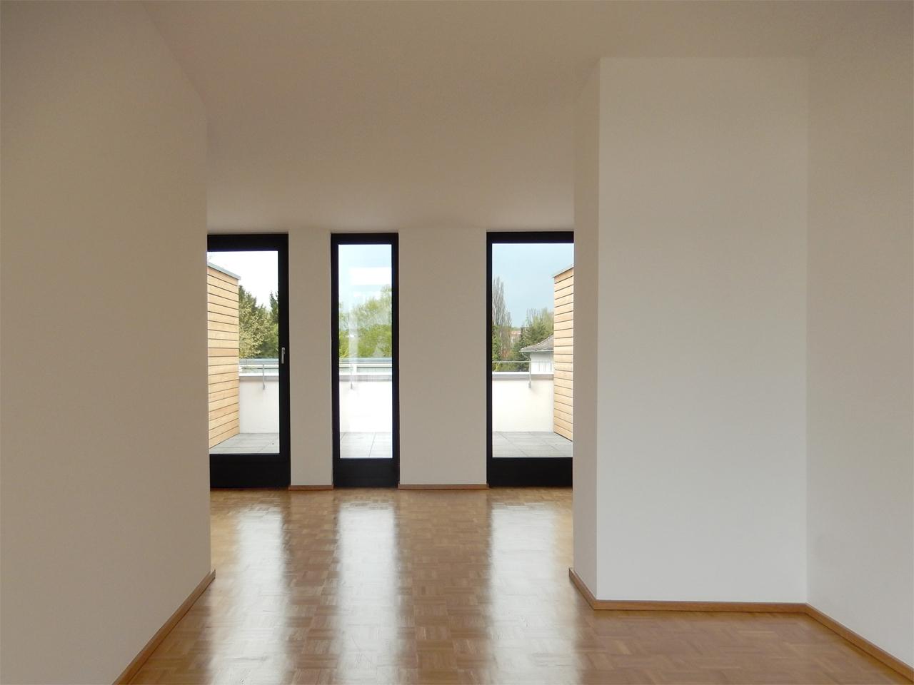 ©f+s Anna-Seghers Innenraum