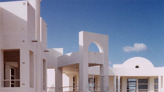 Villa dos Lobos - Carvoeiro - Portugal