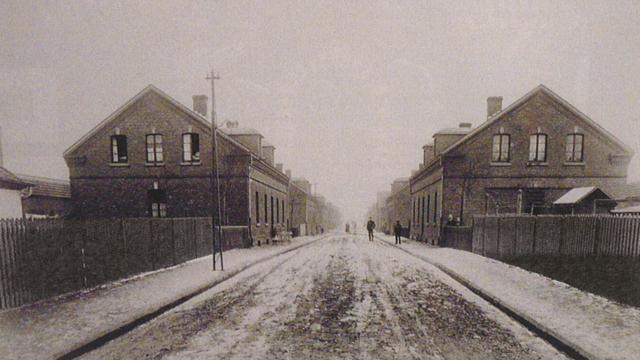02 Eisenheim - um 1900