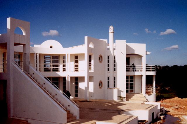 02 Villa dos Lobos - Carvoeiro