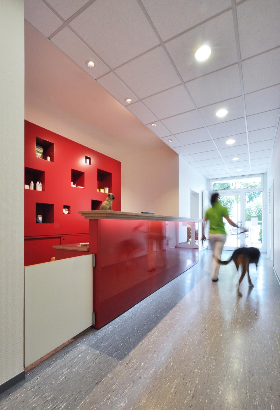 02 Gerresheim - Tierarztpraxis