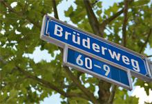 Dortmund Brüderweg
