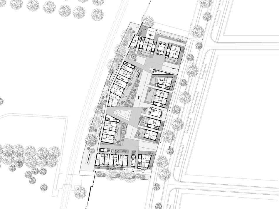 Musterprojekt ArchiCAD 19