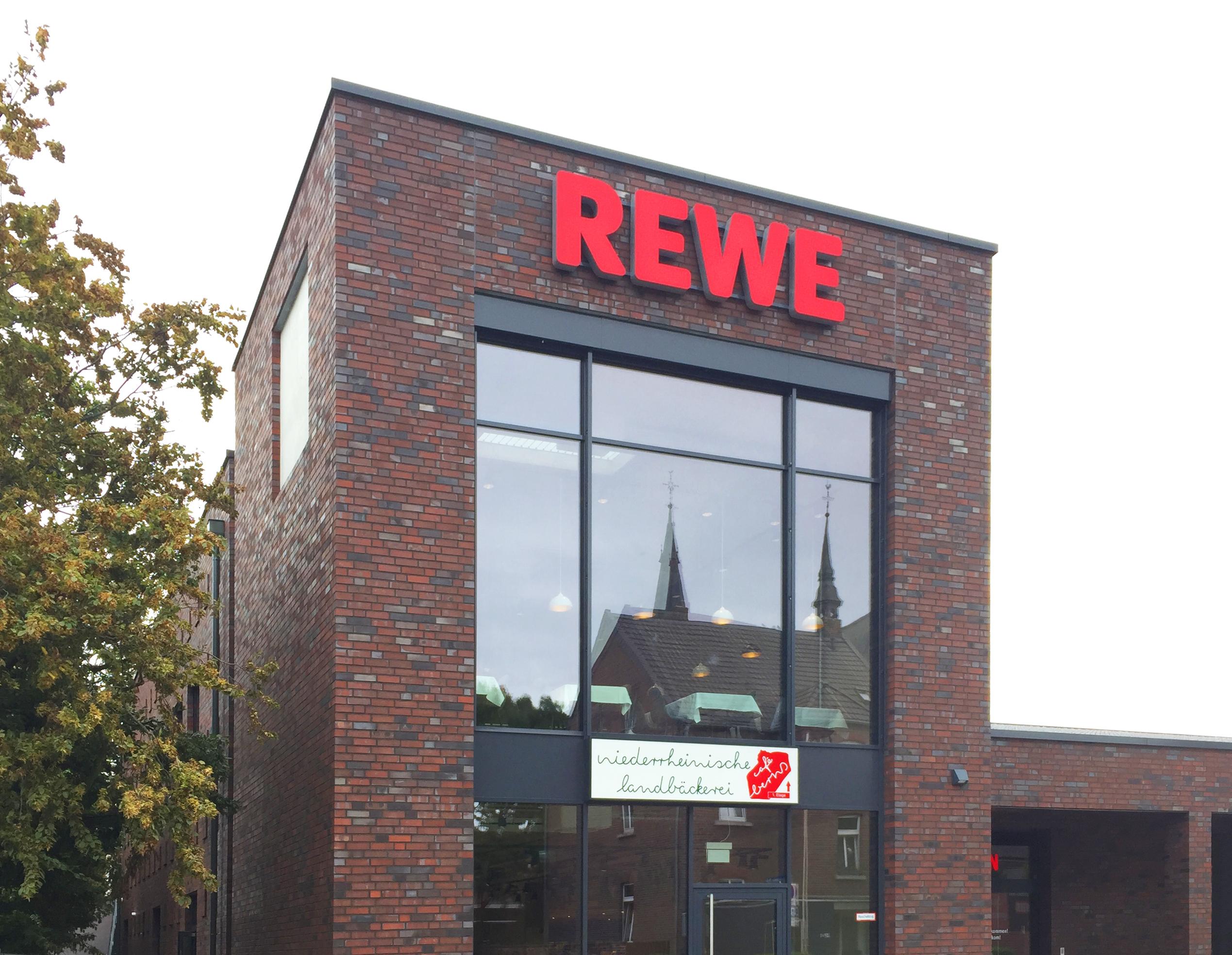 Straelen-REWE
