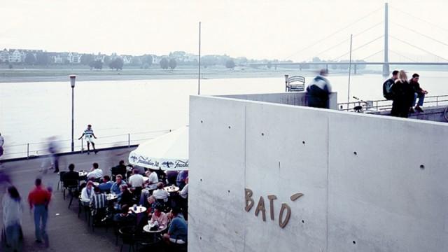 Bató - Düsseldorf