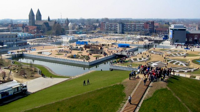 Inselpark - Gronau
