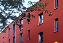Sanierung einer Wohnanlage der 50er Jahre - Duisburg