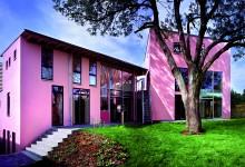 Zwei Wohnhäuser im Ortskern - Gerresheim