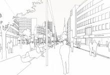 Boulevard Kampstraße - Dortmund
