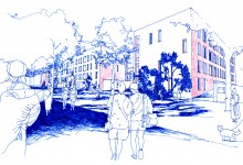 Stadterweiterung Kronsberg Süd (Wettbewerb)